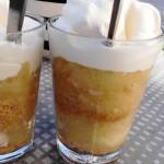 Æbletrifli i glas