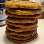 9 stk. Cookies stablet