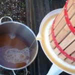 Sådan laver du hjemmelavet æblemost