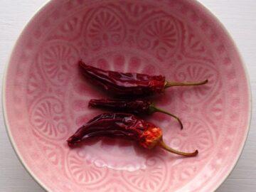 Chili i fad