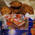 Cookies i kagedåse
