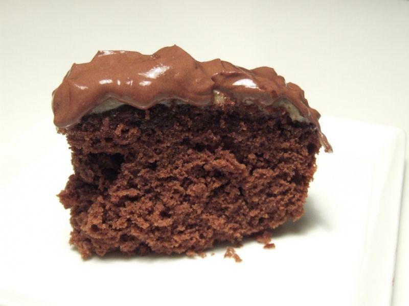 Daim chokoladekage