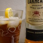 Dark 'n' Stormy drinks