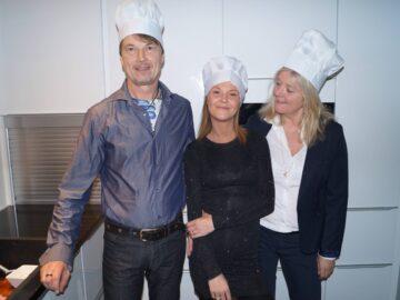 De tre kokke på Min Madopskrift