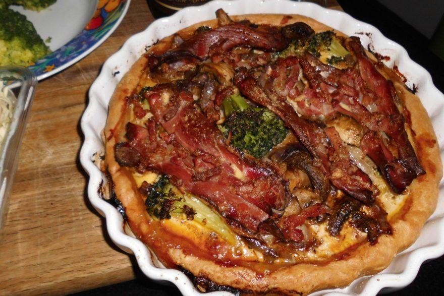 Italiensk påsketærte