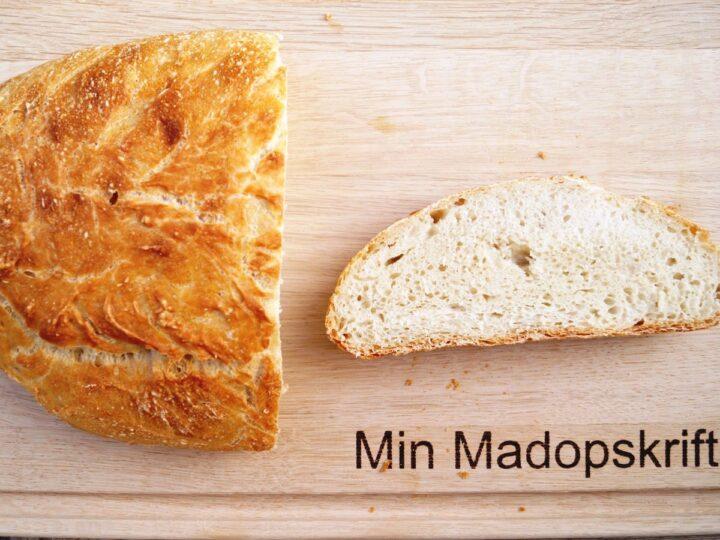 Manitoba brød