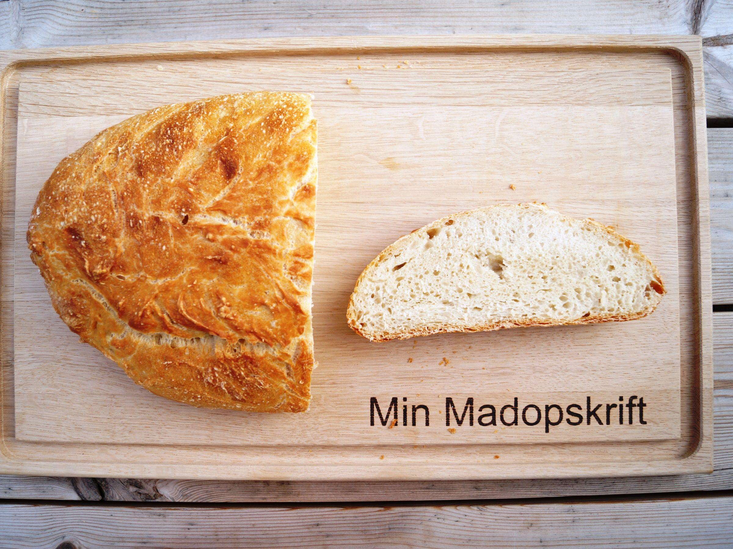 Manitobabrød