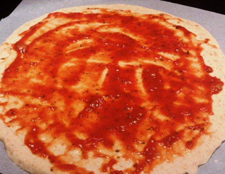 Pizzatopping nem