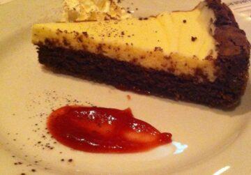 chokoladekage med smørcreme RIGTIGE