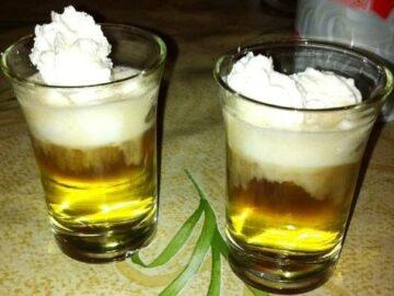galiano hot shots